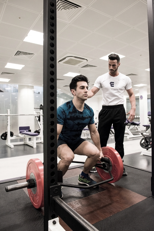 Personal Trainer London – Embody Fitness