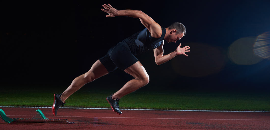 Sports Performance Training in London by Embody Fitness