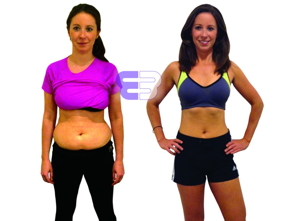 Personal trainer London/embody fitness/ female fat loss
