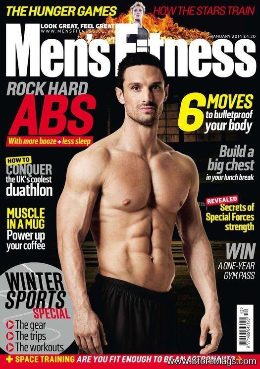 Men S Fitness Transformation Blog Weeks 7 8 Embody Fitness