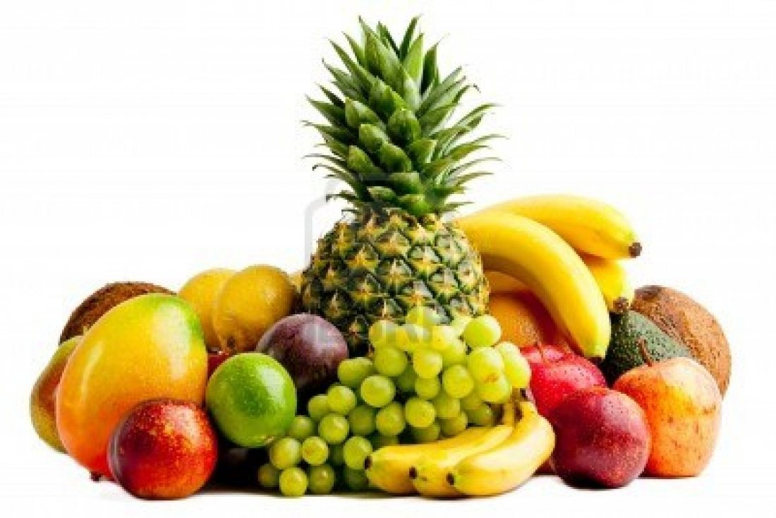 Fructose friend or foe – part 2