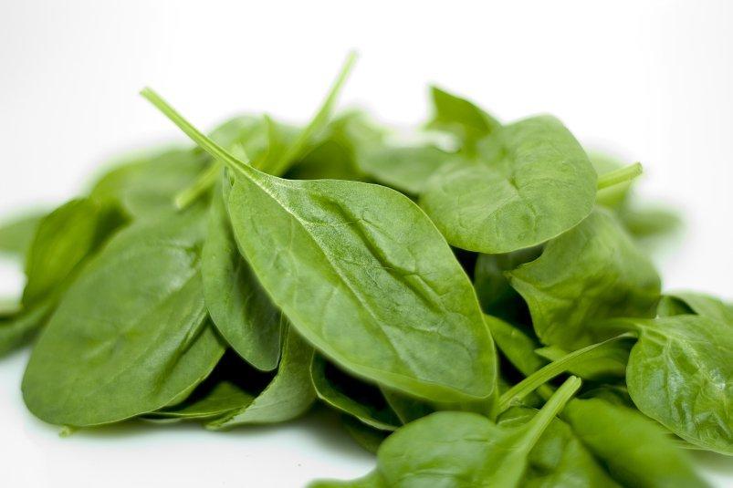 Spinach (1)